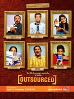 Outsourced- Seriesaddict